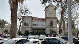 Tarihi Binaya PVC Doğrama Yapıldı