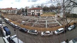 Mimarlar Odası Ankara'dan, Mezarlık Üzerindeki İnşaata İlişkin Açıklama