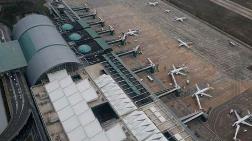 Çukurova Havaalanı ile İlgili Sorulara Yanıt Gelmiyor