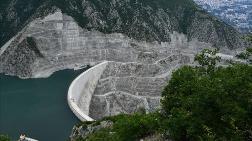 Kentsel Dönüşüm - Elektrikte Kurulu Güç 95 Bin 890 Megavata Ulaştı