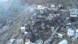 Felaketin Boyutu, Gün Ağarınca Ortaya Çıktı