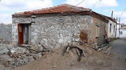Çanakkale Kahramanı Yahya Çavuş'un Evi Restore Ediliyor