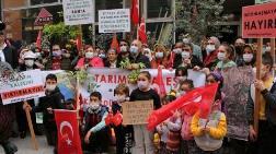 Mersin'de Hazine Arazisinin Yapılaşmaya Açılmasına Tepki
