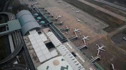 Çukurova Havalimanı Altyapı İnşaatının Yüzde 92'si Tamamlandı