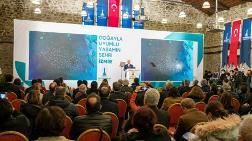 İzmir'in 'Doğayla Uyumlu Yaşam Stratejisi' Yayınlandı