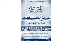 Civil İstanbul21 Engineering Conferences