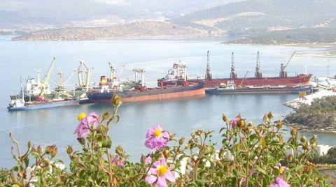 Güllük Limanı'nın Özelleştirme İhalesi Onaylandı