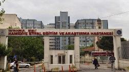 Gezi Parkı'nın Devredildiği Vakfa Şişli Etfal de Verilmiş