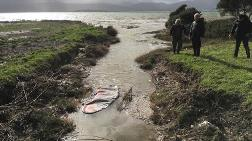Urla'da Arıtma Tesisinin Yeri Tartışılıyor
