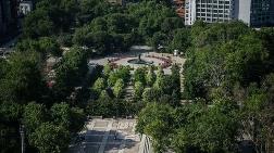 Gezi Parkı Meclis Gündeminde