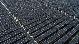 Kentsel Dönüşüm - Güneşten Elektrik Üretimi Yüzde 50 Arttı