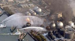 Nükleer Felaket'te Yeni Gelişme