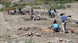 Kale Projesi Kazılarında 42 Bin Parça Tarihi Eser Çıkarıldı