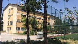 Okul Alanını Konut-Ticarete Dönüştüren Plan Değişikliği Durduruldu