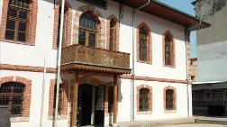 Bursa'da 553 Yıllık Okul Restore Edildi