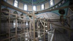 400 Yıllık Hatuniye Camisi Restore Ediliyor