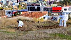 Kentsel Dönüşüm - Gaziemir'deki Nükleer Atık Tehlike Saçmaya Devam Ediyor