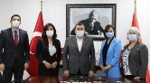 Konak'ta 'Sürdürülebilir Çevre' Protokolü İmzalandı