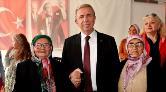 Mansur Yavaş, '2021 Dünya Belediye Başkanı Ödülü'ne Aday Gösterildi