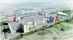 Antalya Şehir Hastanesi İhalesi Özel Davetle Verildi