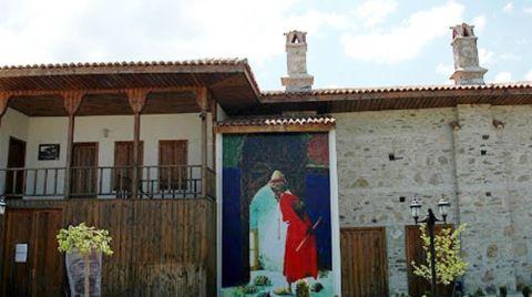 Osman Hamdi Bey Evi'ne Sanal Müze Kuruluyor