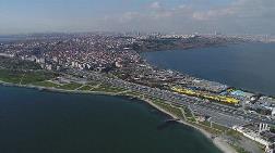 Torbadan Kanal İstanbul Çıktı