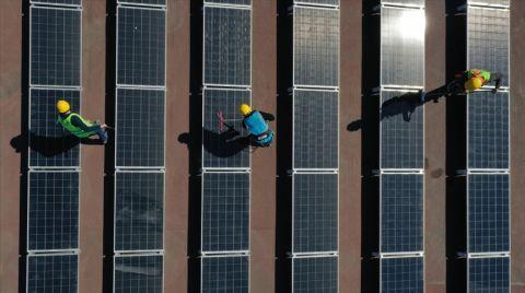 Yenilenebilir Enerji Türkiye için Alternatif İhracat Kalemi Olabilecek