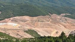 Maden Şirketinin Çabası Nafile