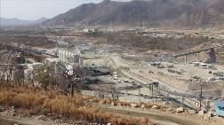 Arap Ülkelerinden Hedasi Barajı Müzakerelerine Destek