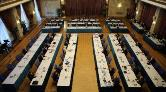 Kanun Teklifinin İlk Dört Maddesi Komisyonda Kabul Edildi