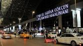 Sabiha Gökçen Havalimanı Metro Projesi Başlıyor