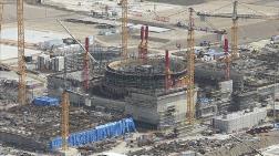 Akkuyu'da Son Ünitenin Temeli 2022'de Atılacak