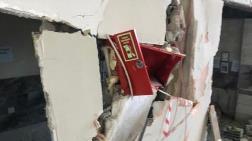 1,5 Yıllık Bina Neden Çöktü?