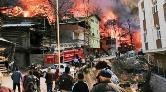 Artvin'in Kâbusu Yangınlar, Eski Tesisat Kaynaklı