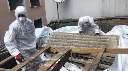 ASUD, Asbest Uyarısında Bulundu