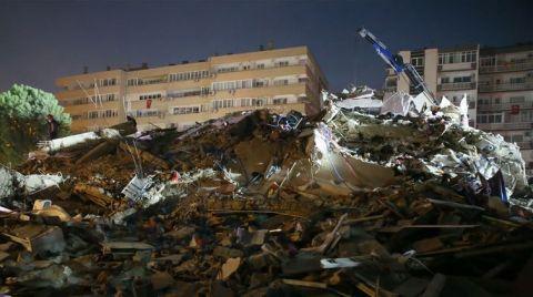 Türkiye Deprem Hazırlık Yol Haritası Raporu Açıklandı