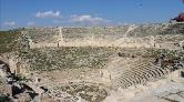 Laodikya Antik Tiyatrosu, 1600 Yıl Aradan Sonra Açılıyor