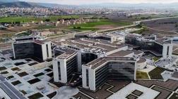 Etlik Şehir Hastanesi için 17 Semt Polikliniği Kapatılacak