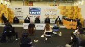 Başkanlar Forumu'nda Yapı Sektörünün Sorunları Ele Alındı