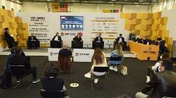 Kentsel Dönüşüm - Başkanlar Forumu'nda Yapı Sektörünün Sorunları Ele Alındı