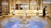 Beykoz Cam ve Billur Müzesi, 12 Nisan'da Ziyarete Açılıyor