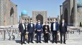 Özbekistan, KÖİ Projelerinde Türkiye'nin Tecrübesini inceleyecek
