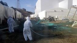 Japonya, Radyoaktif Atık Suyu Denize Boşaltacak