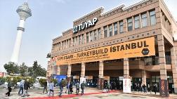 Kentsel Dönüşüm - 43. Yapı Fuarı'nda 1 Milyar Euro'luk İş Hacmi Yakalandı