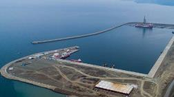 Filyos Limanı'nın Maliyeti 2.2 Milyar Lirayı Buldu