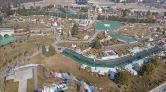 80 Binde Devr-i Alem Parkı Ziyaretçilerini Bekliyor