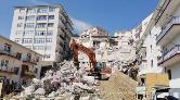 'Diğer Binalara Zarar Vermez' Denilmiş