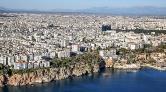 Yabancılara Konut Satışında İstanbul ve Antalya'da Mart Rekoru