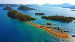 Yassıca Adaları'nda Yapılaşma İddiası