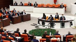 Meclis İklim Komisyonunda Madenler Konuşuldu